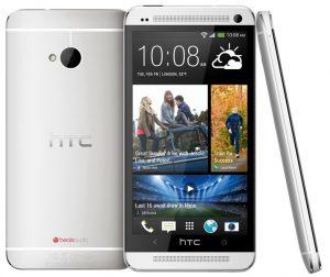 HTC 802w One Dual SIM