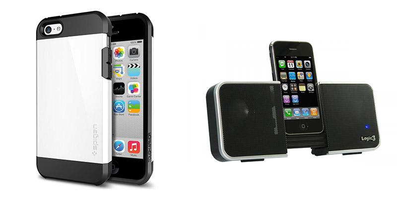 Аксексуары iphone