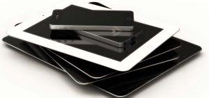 Самые частые поломки IPhone и IPad
