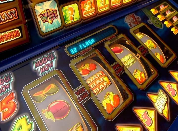Игровые автоматы чертики бесплатно
