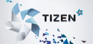 OC Tizen. Российская версия