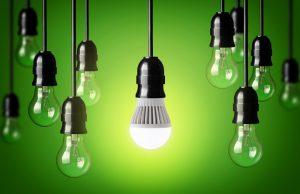 Особенности светодиодного освещения
