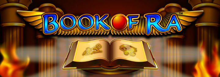 Game book of ra