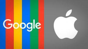 Google и Apple следят за нами