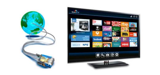 Даже не подключенный к Сети смарт-TV можно взломать!