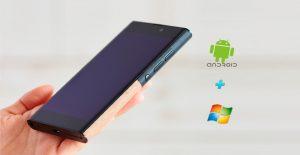Trinity - Android и Windows 10 в одной упряжке