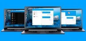 В Windows 10 появилась финальная версия Skype