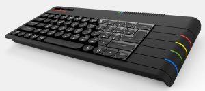 ZX Spectrum Next. Возродится ли легенда?