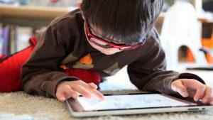 Как гаджеты влияют на детей?