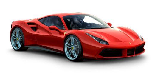 Купить Ferrari теперь можно в вендинговом автомате