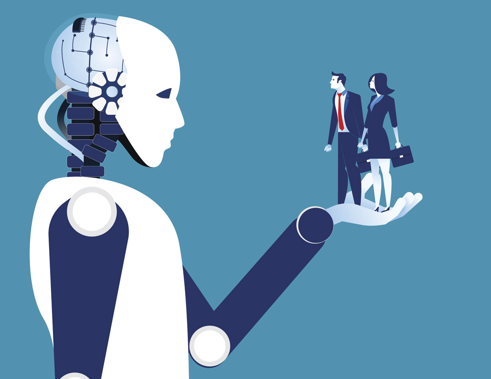 the impact of artificial intelligence The artificial intelligence revolution is changing the economy, the workforce, and society in a nationwide survey, we asked americans about the impact of ai on their lives, their careers and their educational choices.