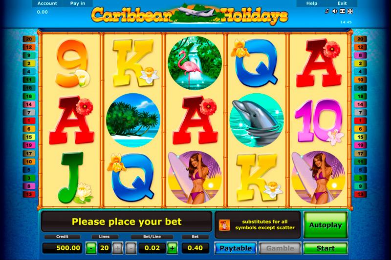 Автоматыс казино игровые