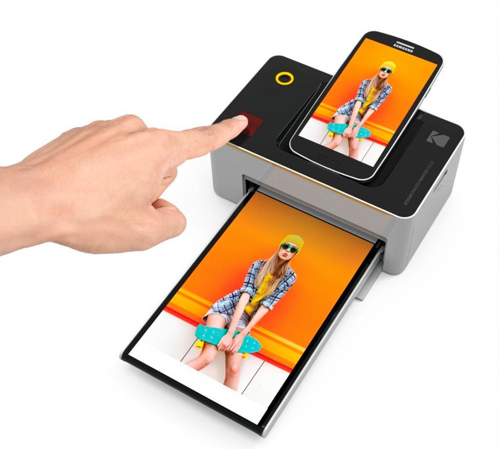 где распечатать фотоснимки со смартфона покупаю
