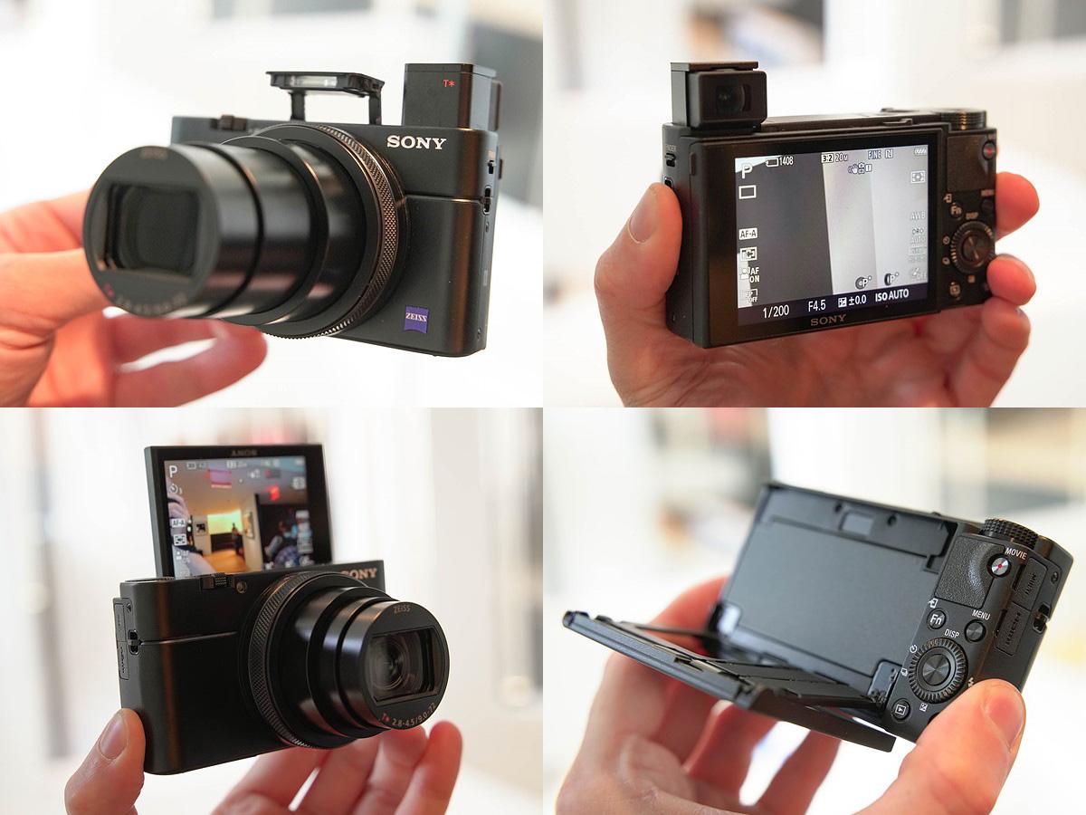 Как настроить резкость на фотоаппарате сони