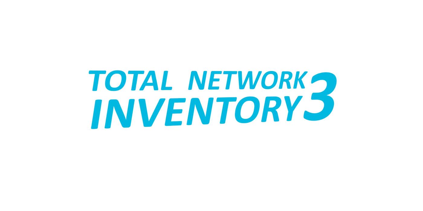 Программный продукт Total Network Inventory