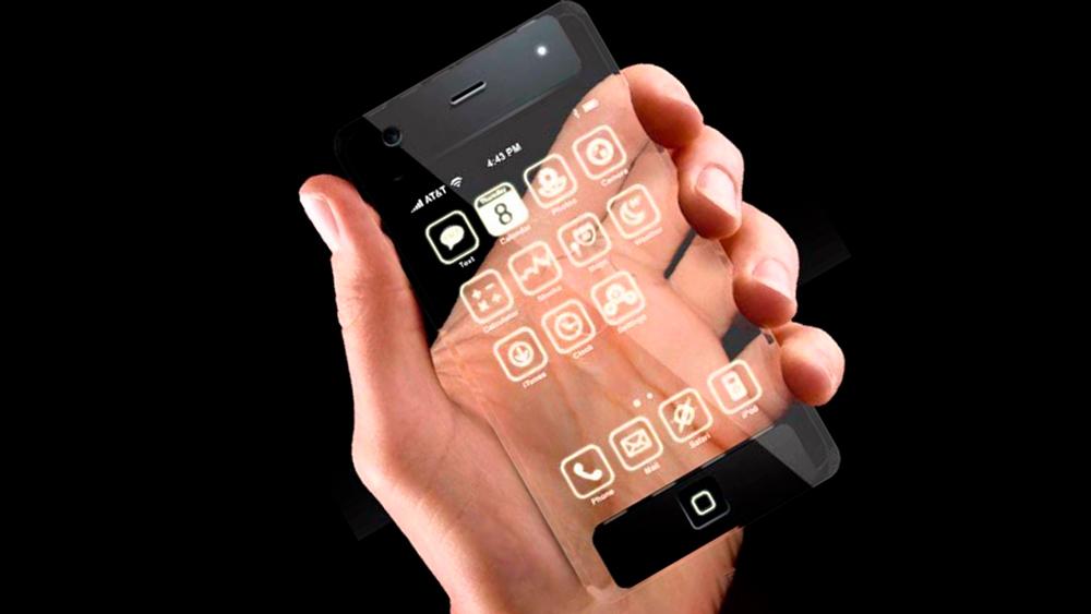 Новые iPhone будут тоньше илегче благодаря дисплеям Самсунг