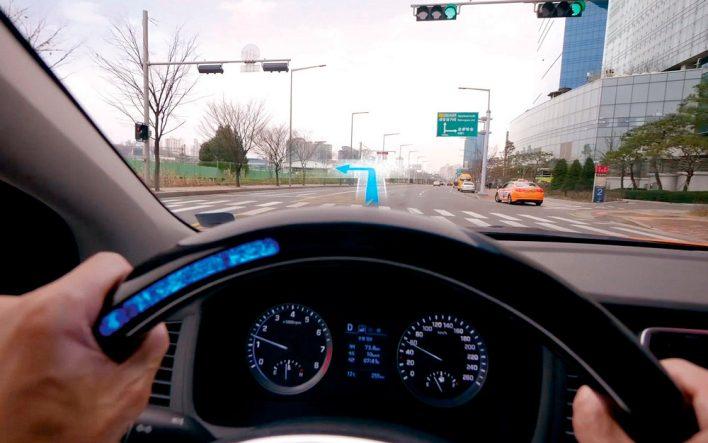 В Hyundai придумали систему помощи слабослышащим водителям