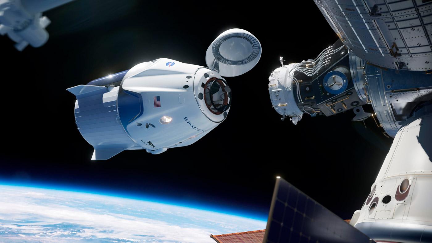 Уроки, которые преподал России Илон Маск запуском Crew Dragon