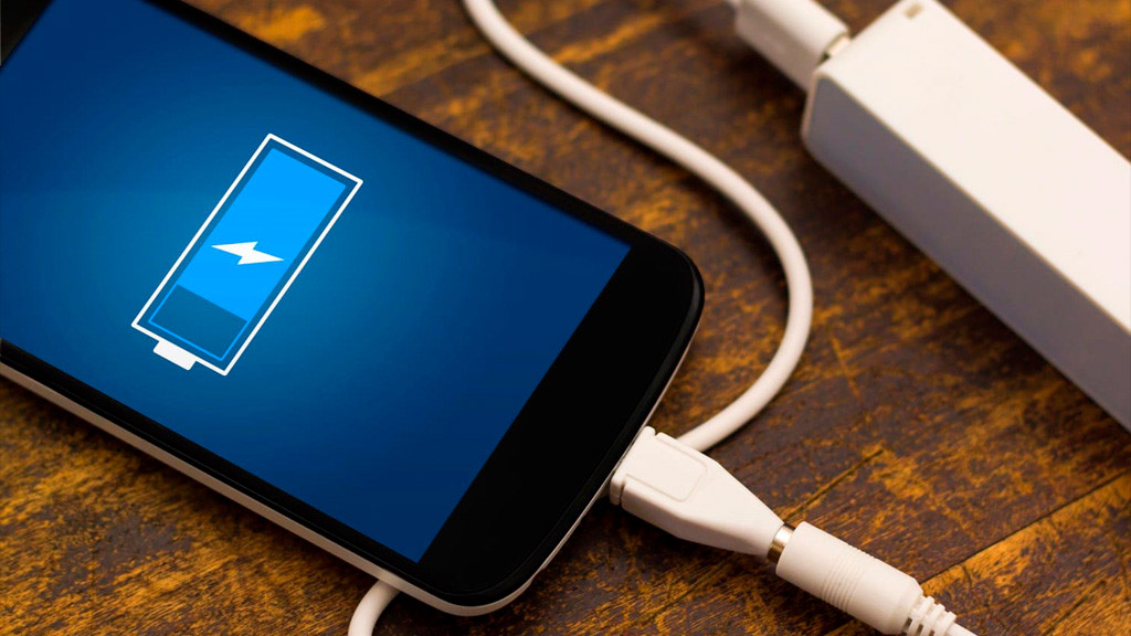 Телефон не держит заряд батареи