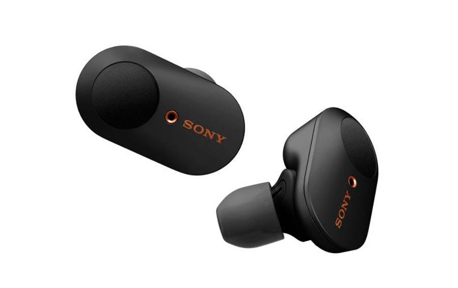 Sony запускает в России продажи наушников, способных конкурировать с AirPods