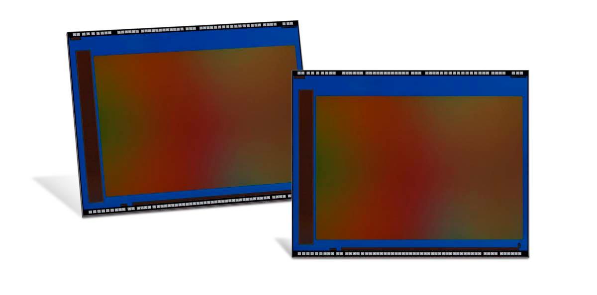 Новый сенсор Samsung для камер обладает самыми крошечными пикселями