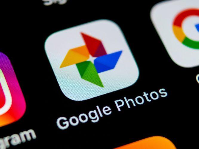 Безлимитный Google Photos доступен с iPhone, а с Pixel 4, нет! Почему?