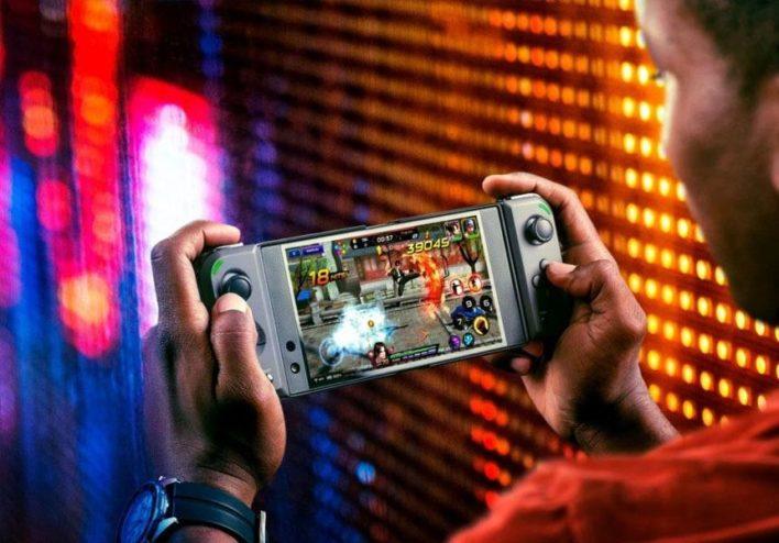 Razer превратит любой смартфон в игровую консоль!