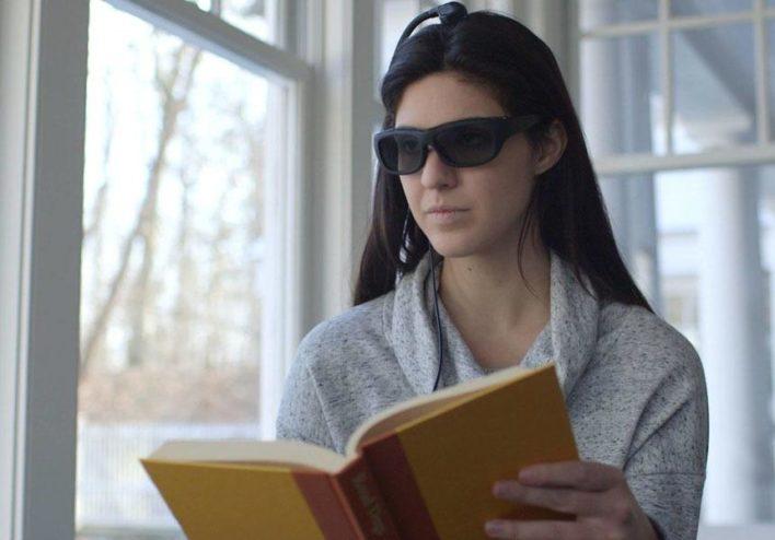 Эти очки не позволят отвлечься от работы!