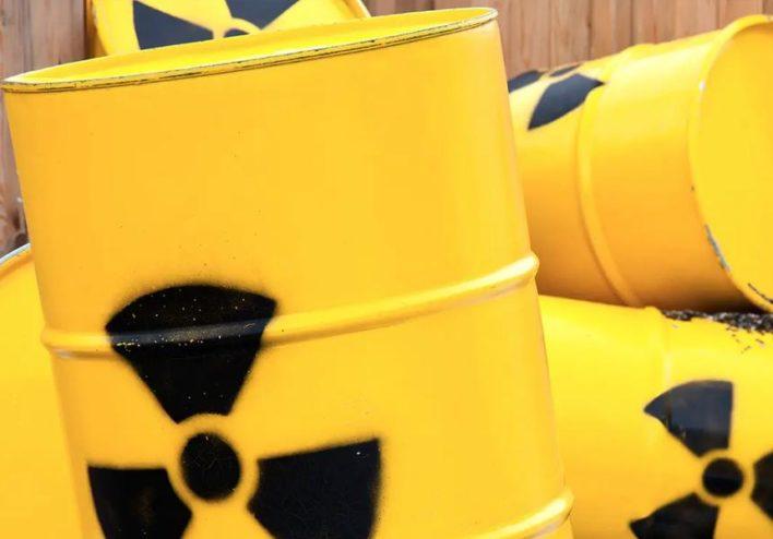 «Зеленые» бьют тревогу – в Россию везут радиоактивные отходы