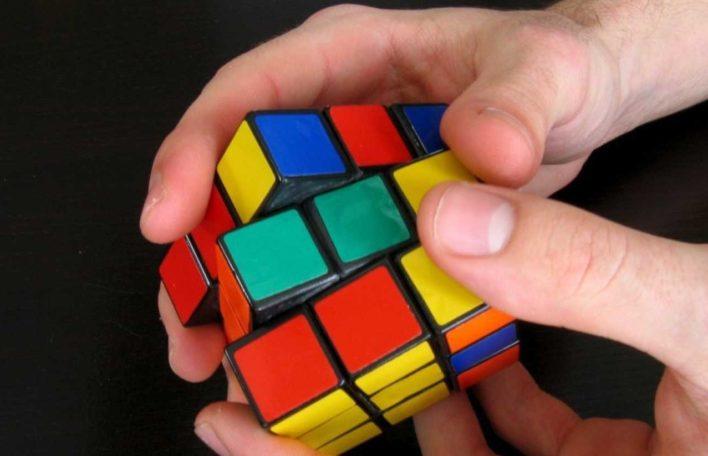 Xiaomi выпустит свою версию «кубика Рубика»