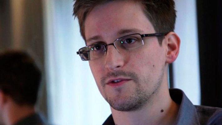 Сноуден рассказал, как ему живется в России