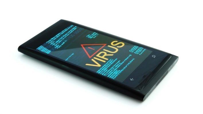 Не менее 50 000 смартфонов заражены неудаляемым вирусом