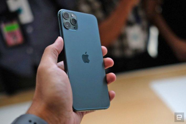 В столице покупатель расплатился за iPhone 11подделкками и ушел!
