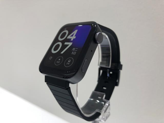 Xiaomi Mi Watch – смарт-часы, или «смартфон на запястье»?