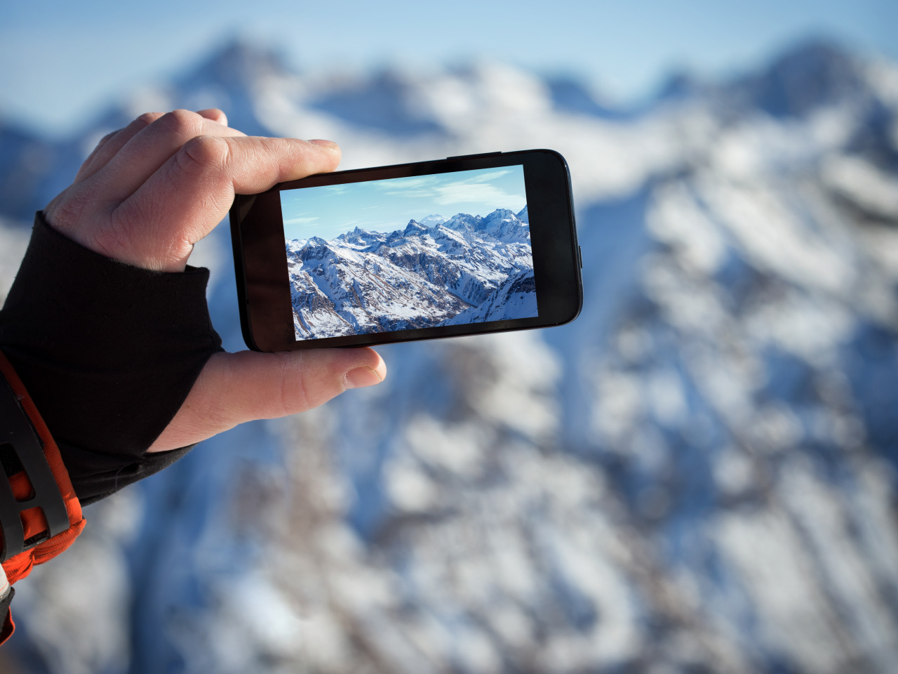 фото с телефона для продажи на фотостоках большинстве случаев приходится