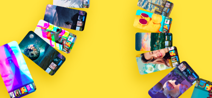 Adobe разрабатывает Photoshop для смартфона