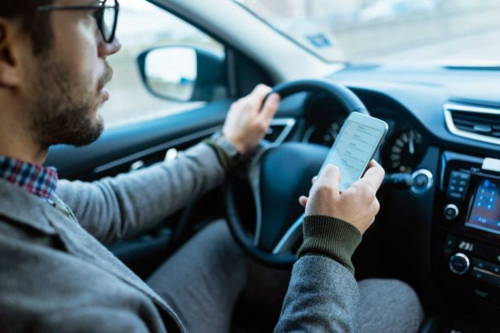 Новые камеры позволят ГАИ полностью контролировать водителей!
