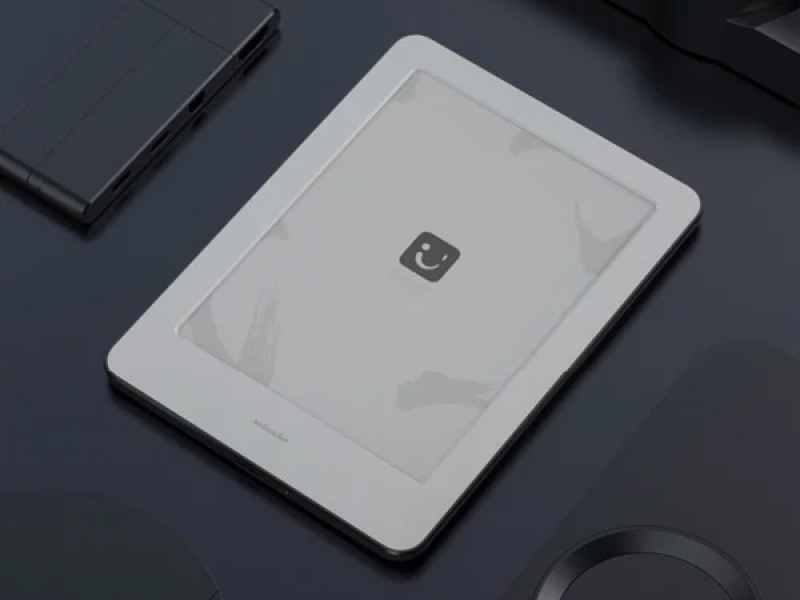 Все подробности об электронной книге от Xiaomi