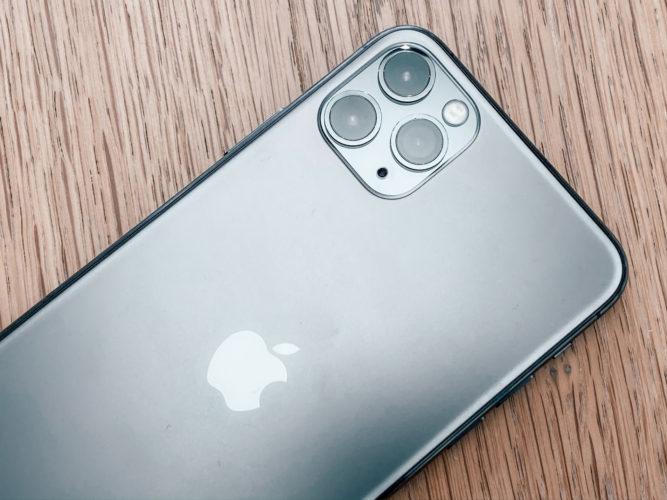 В России появился лизинг на iPhone