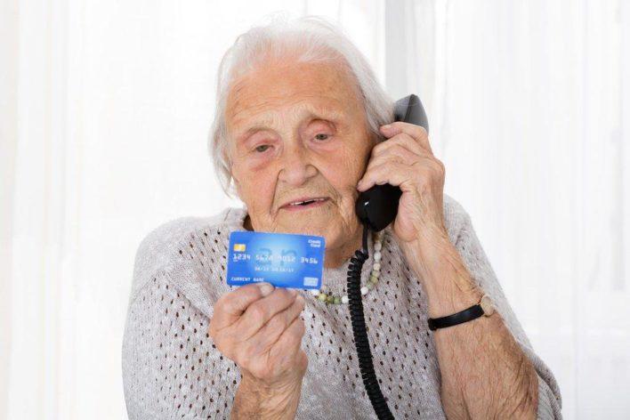 Как обманывают держателей банковских карт?