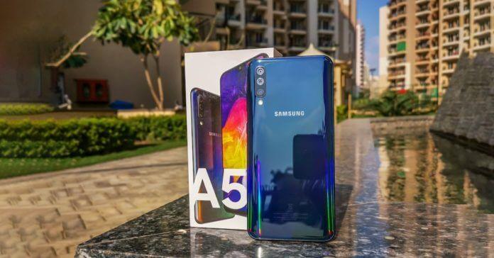 Все о Samsung Galaxy A50 — обзор качественного бюджетника