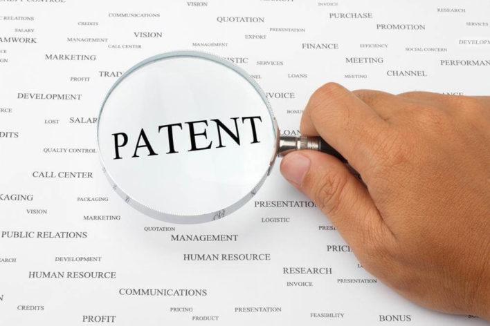 Apple пытается в суде оспорить патент россиянина