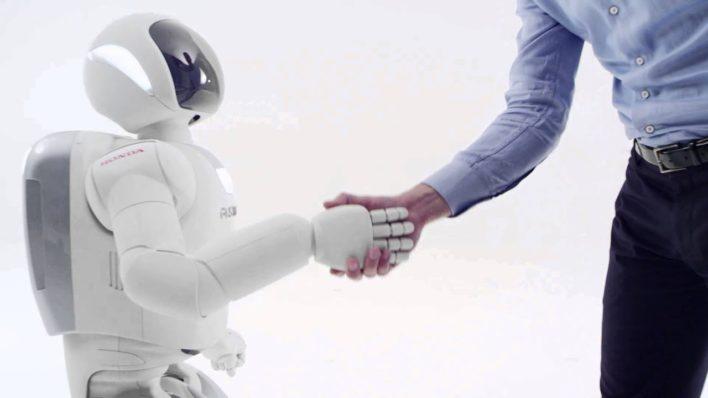 Эта мелочь заставит людей больше доверять роботам