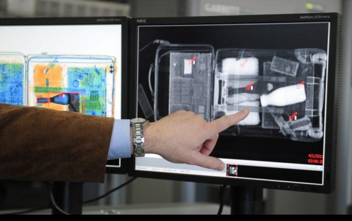 В России создана технология, позволяющая распознавать жидкости