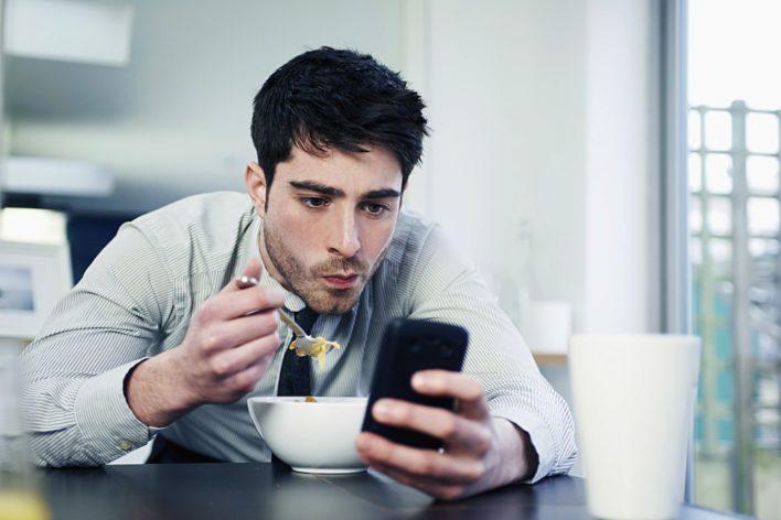 Что дает отказ от смартфона?