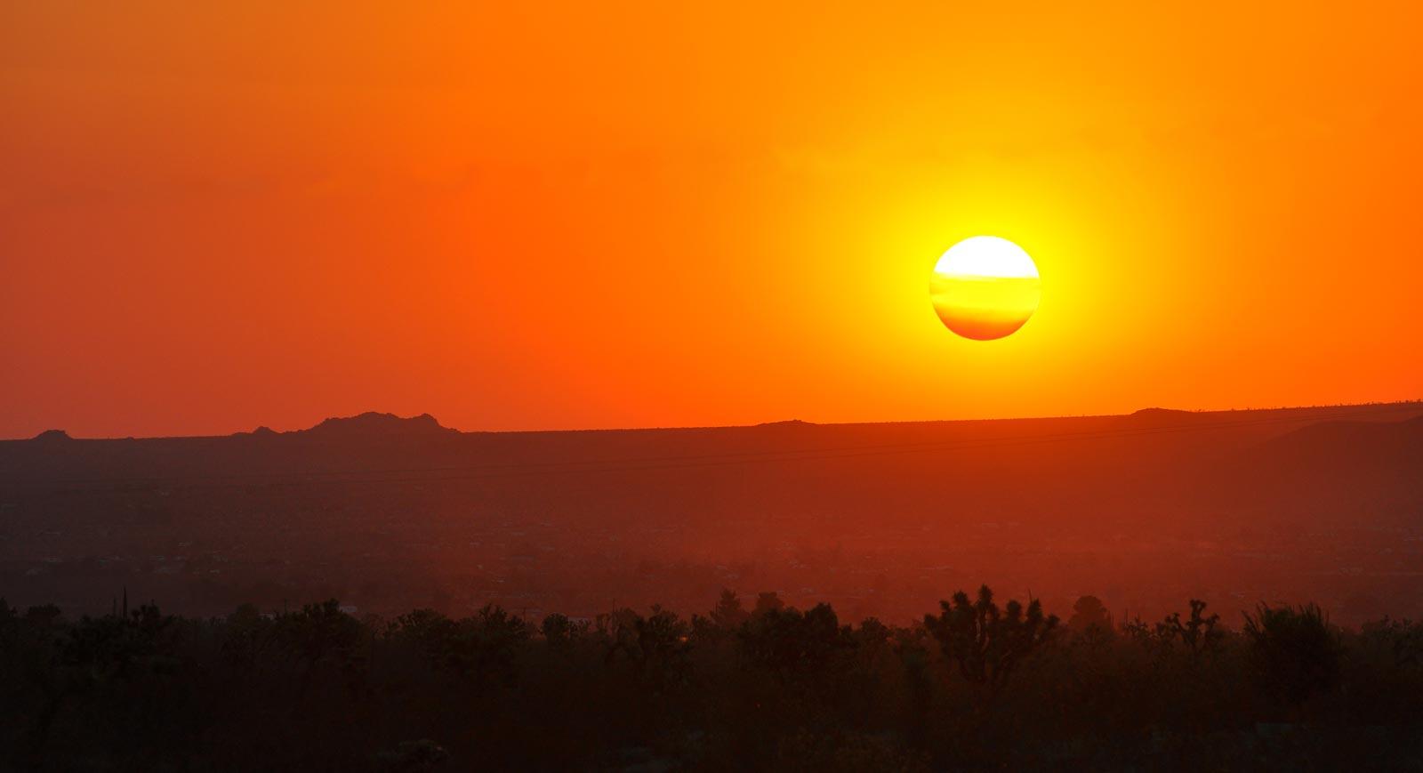 Эта «бочка» может собирать и хранить энергию солнца