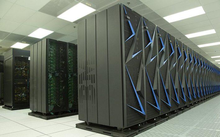 Christofari – самый мощный в России суперкомпьютер