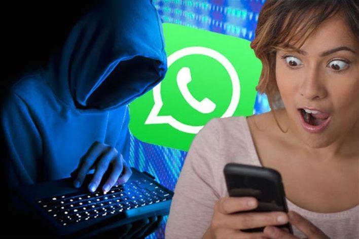 Новый способ взлома смартфонов при помощи WhatsApp