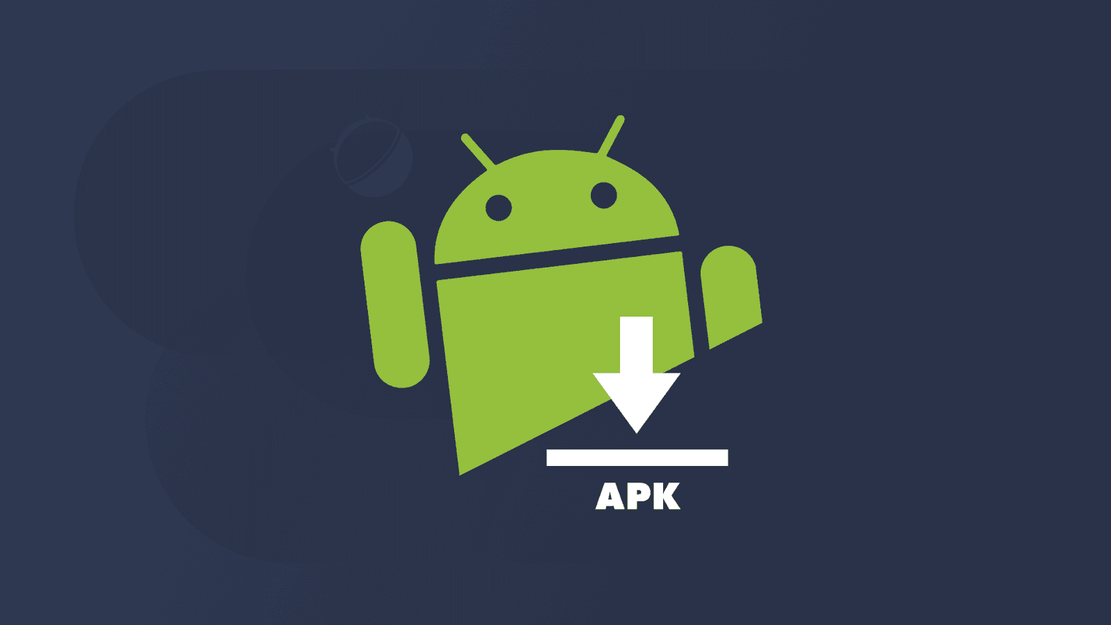 расширение apk