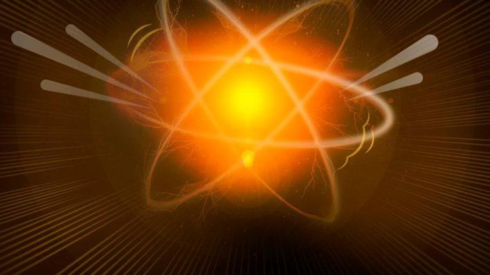 В следующем году в Китае включат «искусственное солнце» (Токамак)